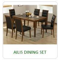 AILIS DINING SET